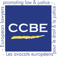 Council of Bars and Law Societies of Europe (CCBE)