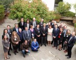 EVIDENCE Kick-off Meeting in Florence, Italy