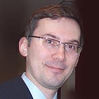 Dr Oleksandr Pastukhov LL.B., LL.M, LL.D., Ph.D.