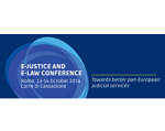 e-Justice and e-Law Conference, October 2014