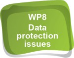 Report on Data Protection in Gathering and Using Electronic Evidence